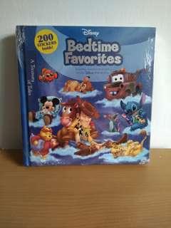BNIW Disney Bedtime Favourites