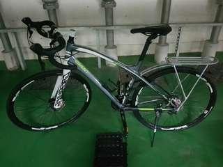 二手很新Giant捷安特輕量自行車