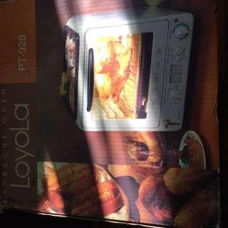 🚚 全新電烤箱