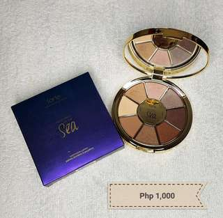 Authentic Tarte Rainforest of the Sea Eyeshadow