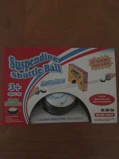氣墊球玩具