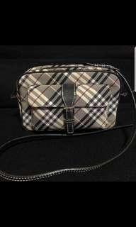 Original Burberry sling bag