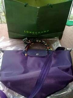 Longchamp Shoulder Bag (Original)