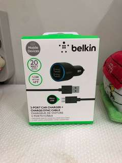 Bellkin mobile devices