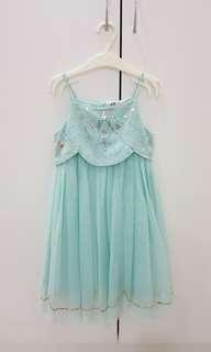 H&M Lacey Dress