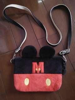 🚚 米奇側背包