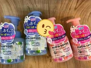 🧖🏻♀️日本KOSE泡沫洗顏
