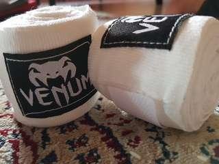 Venum handwraps