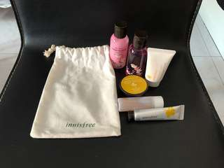 Innisfree Special Kit