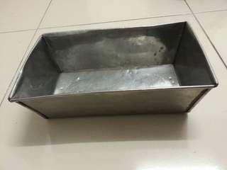 Baking Tin 24.5cm x 13.5cm x 7.5cm