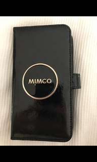iPhone 7 Plus mimco case