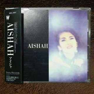 Aishah 3 (Japan Press)