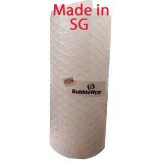 Bubble Wrap (5m by 50cm) - Made in Singapore #PayDay30