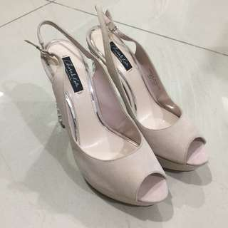 Charles & Keith collection Pink heels