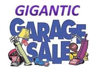 Huge storage sale