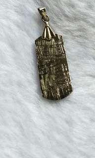 特价(u.p$158)Meteorite 镍铁陨石(天铁)