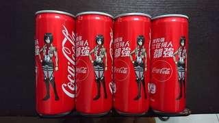 可口可樂(已過期)