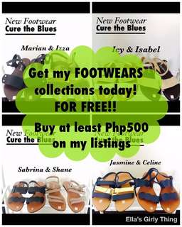 FOR FREE!!!!! Go to my listings.