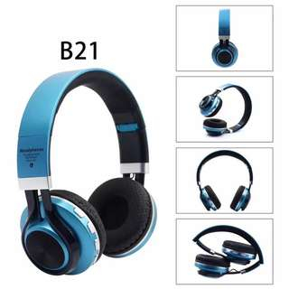 B21 JBL Bluetooth Headphone