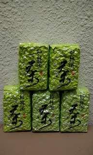 🚚 台灣高山茶一斤