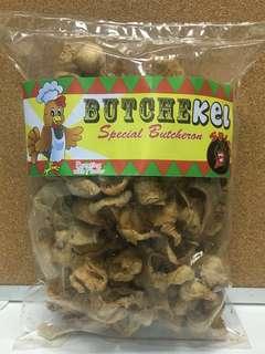 Buchekels Special Bucheron