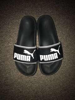 Puma Scuffs