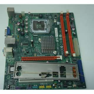 G41ddr3 used mother board