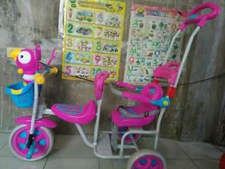 Repriced Rush Sale!!! Bike