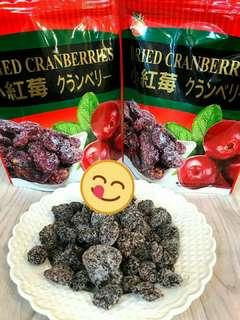 🚚 小紅莓·小紅莓