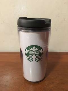 STARBUCKS Mini Tumbler