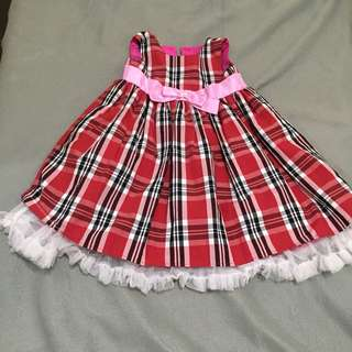 Dress (size 3T)