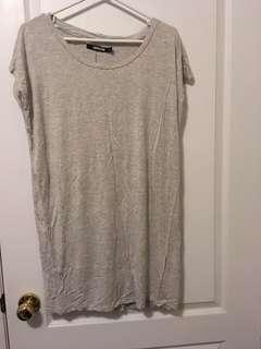 Harlow Large Dress Shirt