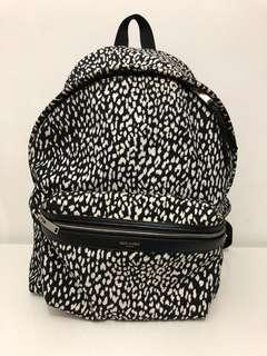 Saint Laurent backpack SLP
