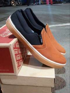 Vans slip on for man good Quality