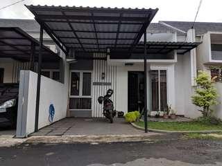 DIJUAL atau DISEWAKAN murah Rumah strategis Lb/Lt, 60/90m2