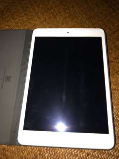 iPad Mini 2 16gb WiFi版本