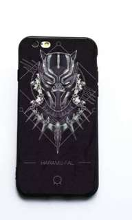 Black panther case iPhone 6/6s