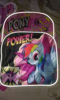 Legit Pony Bag