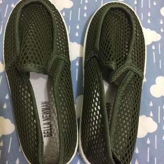 透氣兒童鞋