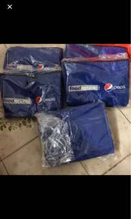 New Picnic cooler bag