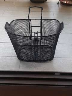 Bicycle Basket (Large)