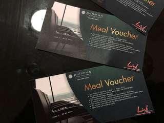 Pullman Bangsar-Dinner/Ramadhan Buffet Voucher for Adult