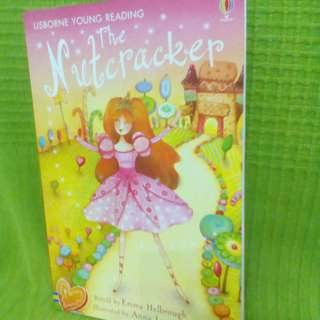 Usborne Young Reading The Nutcracker