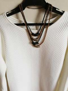 NECKLACE for corporate meetings, office or party