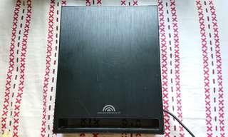 Lg wireless speaker rx kit LHB725 無線後置