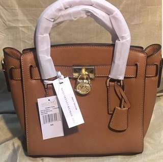 Mk hamilton satchel Bag