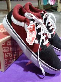 Vans old skoll for man good Quality