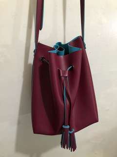 Steve Madden Bucket Bag