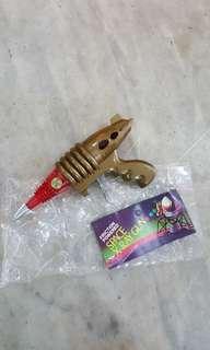 Vintage Space Gun Toy