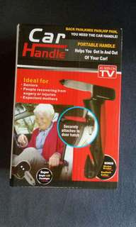 Car Handle Portable Handle for the Elderly
